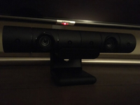 Used PlayStation 4 Camera in good condition in Dubai, UAE