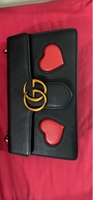 Used Gucci heart bag  in Dubai, UAE