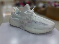 Used Adidas yeezy shose in Dubai, UAE