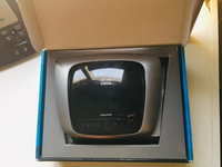 LINKSYS E2000 Advanced Wireless-N Router