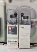 Used JBl T280A PURE BASS  INEAR HEADSET  in Dubai, UAE