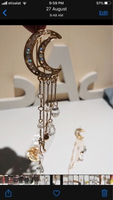 Used 3 Fashion rings and 3 hairpins  in Dubai, UAE