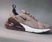 Used Nike AirMax 270, size 43,new in Dubai, UAE
