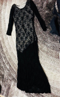 Used Evening Long Dress New!!! in Dubai, UAE