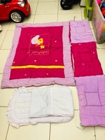 Used BABY BLANKET,PILLOW & SLEEPING BAG in Dubai, UAE