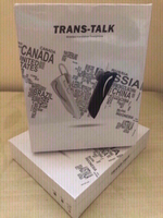 Used  2x TRANSTALK Translation Earphones NEW in Dubai, UAE