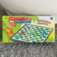 Used Snake & Ladders 💚❤️ in Dubai, UAE
