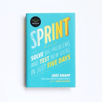 Used Book: Sprint  in Dubai, UAE