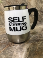Used Self stirring Mug in Dubai, UAE