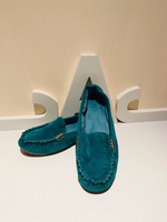 Used Moccasins loafers size 40  in Dubai, UAE