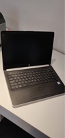 Used HP 14-cf0000ne i5 Laptop in Dubai, UAE