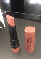 Used Bourjois Brownish Shade Lipstick  in Dubai, UAE
