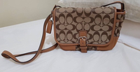 Used Original coach small bag in Dubai, UAE