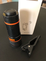 Used Mobil Phone Telescope Lens  in Dubai, UAE