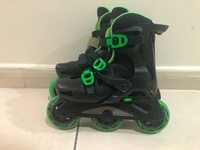 Used Power slide inline skate in Dubai, UAE