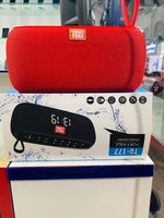Used Portable bluetooth speaker with time 177 in Dubai, UAE