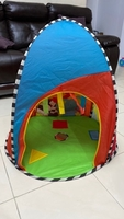 Used Portable tent for babies  in Dubai, UAE
