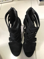 Used Kenneth Cole Sexy Sandal boots in Dubai, UAE