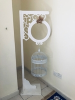 Used Bird cage  in Dubai, UAE