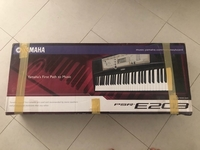 Used Yamaha keyboard  in Dubai, UAE