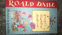 Used Roald Dahl children's book! in Dubai, UAE