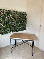 Used Wooden desk  in Dubai, UAE