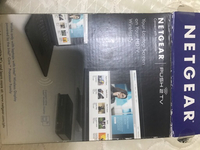Used Netgear push to tv connect laptop and tv in Dubai, UAE