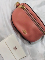 Used Coach Belt bag Authentic Over Run  in Dubai, UAE