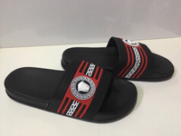 Used Versace men's slippers size 41 new  in Dubai, UAE