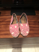 Used Toms shoes in size 38 in Dubai, UAE