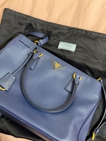 Used Bag (prada) in Dubai, UAE