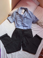 Used Tops and Pants New in Dubai, UAE