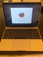 Used MacBook 12inch 2017 in Dubai, UAE