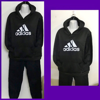 Used ADIDAS CASUAL SUIT/3XL in Dubai, UAE