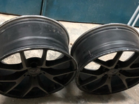 Used AMG rims  in Dubai, UAE