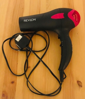 Used Original Revlon hair dryer  in Dubai, UAE