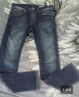 Used Jeans blue colour in Dubai, UAE
