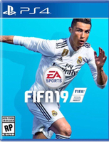 Used FIFA 19-PS4 in Dubai, UAE
