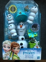 Used Frozen Fever Olaf - 50% discount in Dubai, UAE