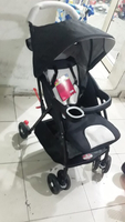 Used New stroller Babyplus BP8309 in Dubai, UAE