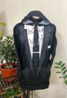 Used 3D Hoodie/ Black/2XL  in Dubai, UAE
