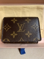 Used LV wallet  in Dubai, UAE