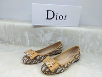 Dior Doll Shoes