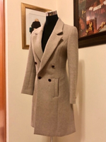 Used Pierre Cardin woolen coat S in Dubai, UAE