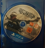 Used HomeFront (Sony4) cheap for 150 in Dubai, UAE