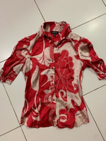 Used Silk shirt by Bebe in Dubai, UAE