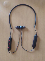 Used Sport magmatic Bluetooth headset in Dubai, UAE