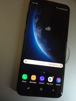 Used Samsung s8 plus 64 Gb single sim dots in Dubai, UAE