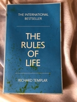 Used The Rules Of Life by Richard Templar  in Dubai, UAE