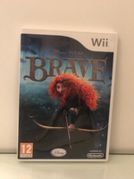 Used Brave game for wii in Dubai, UAE